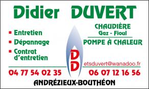 Duvert